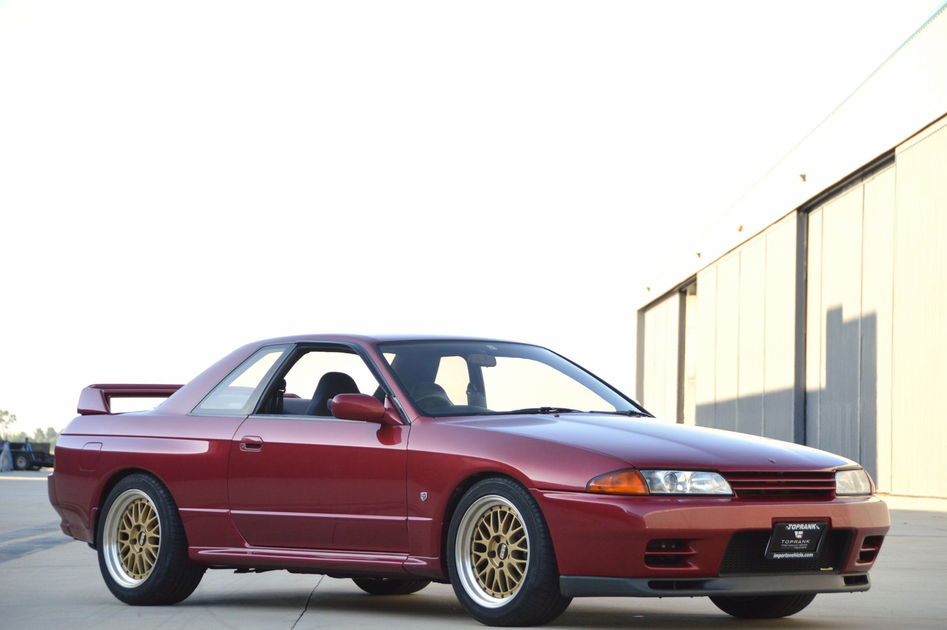 1991 Nissan Skyline GT-R for sale #176039 | Motorious