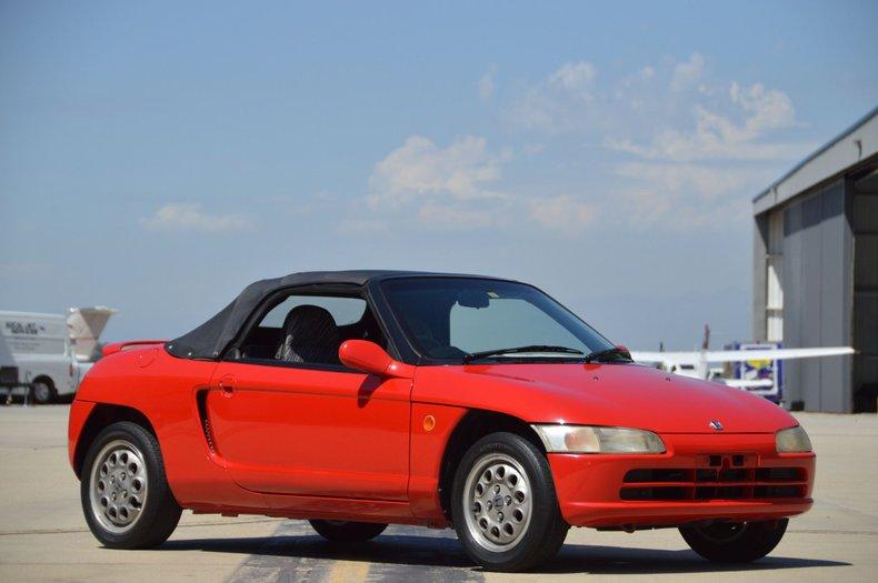 1994 Honda Beat For Sale