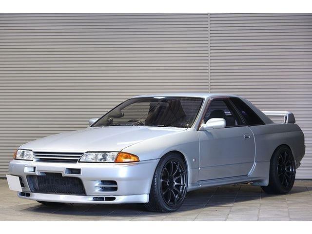 International Vehicle Importers >> 1990 Nissan Skyline | Toprank Importers