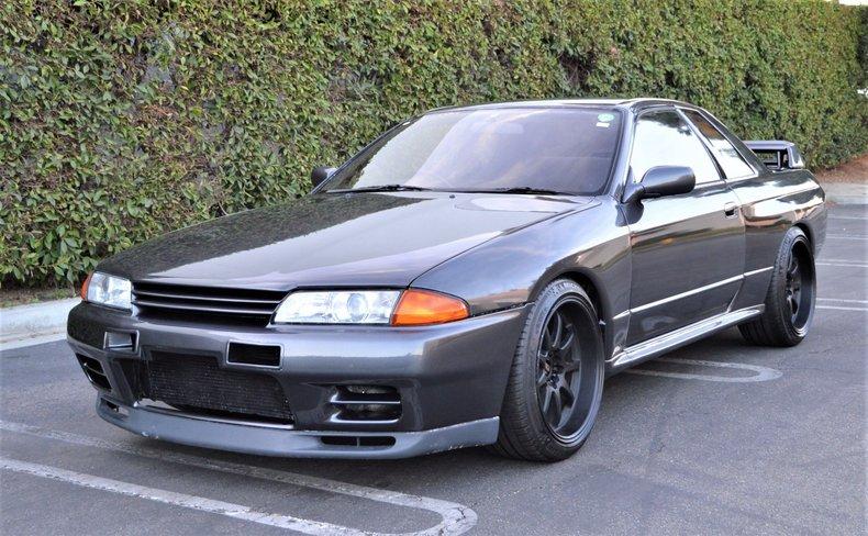 1994 Nissan Skyline GT-R For Sale