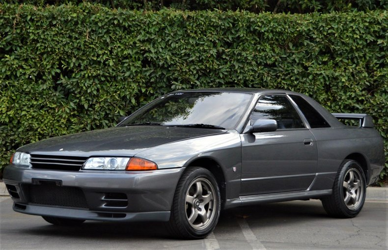 1990 Nissan Skyline GT-R For Sale