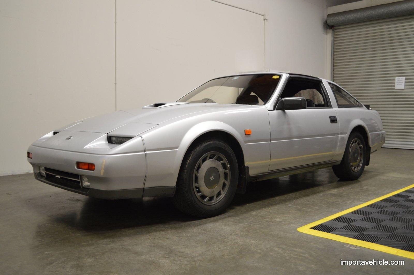 1986 Nissan Fairlady