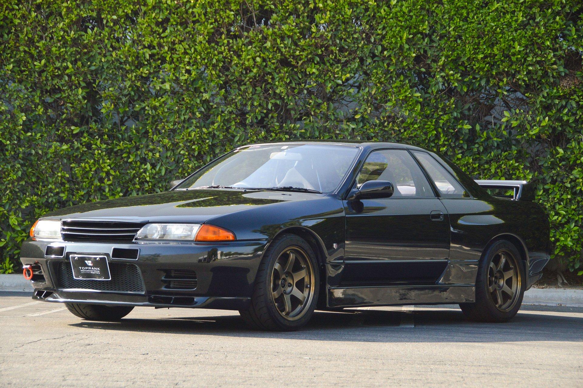 1994 Nissan GT-R