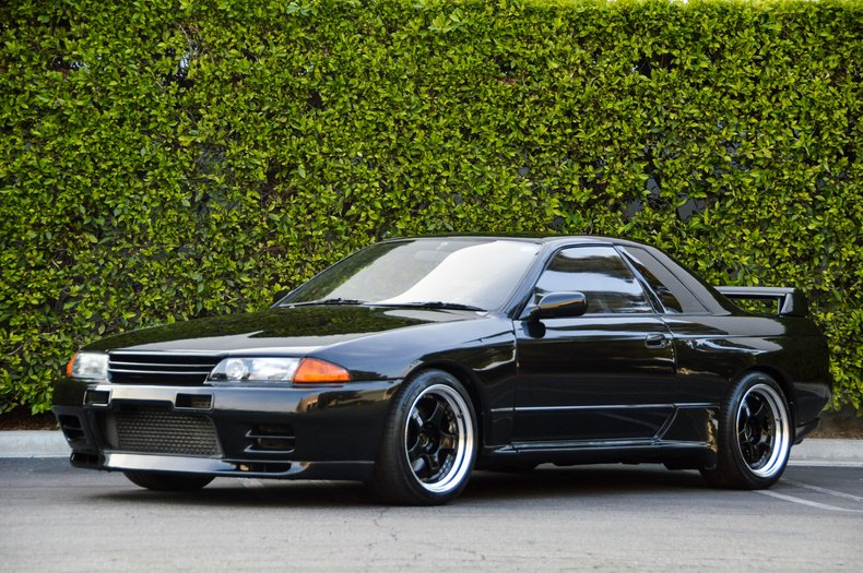 1992 Nissan Skyline GT-R For Sale