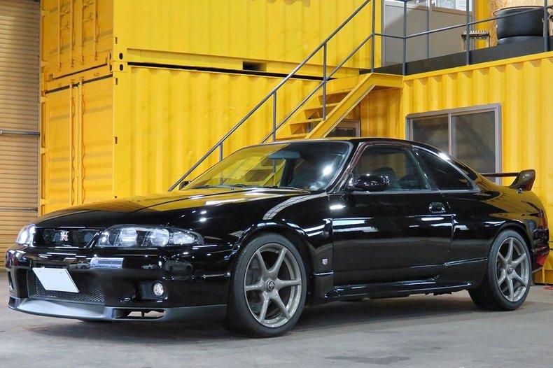 1996 Nissan Skyline GT-R For Sale
