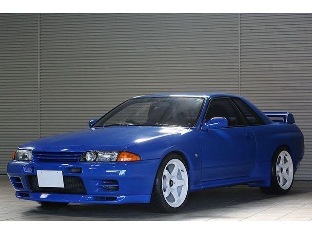International Vehicle Importers >> 1991 Nissan Skyline | Toprank Importers