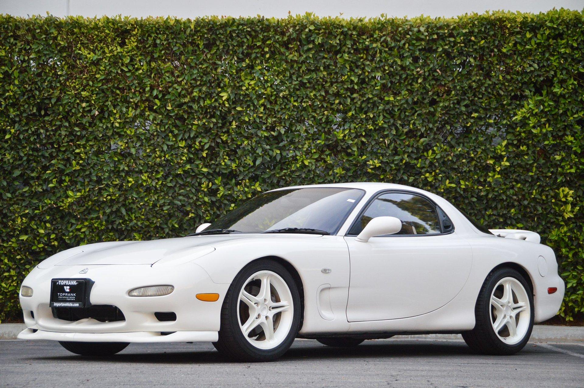 1994 Mazda RX7  FD