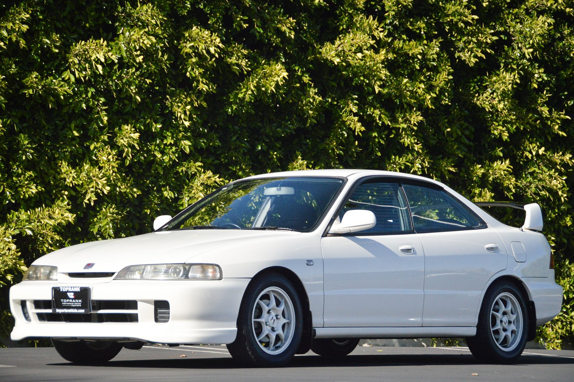 1996 Honda Integra