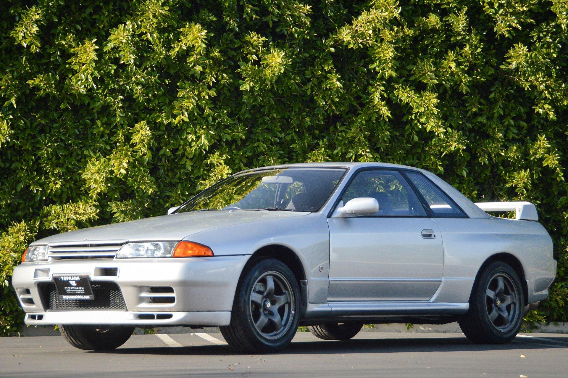 1993 Nissan Skyline GT-R