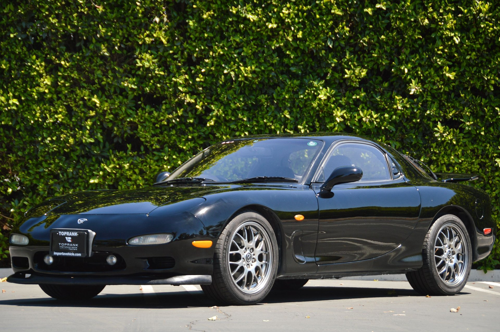1993 Mazda Enfini  RX7 FD