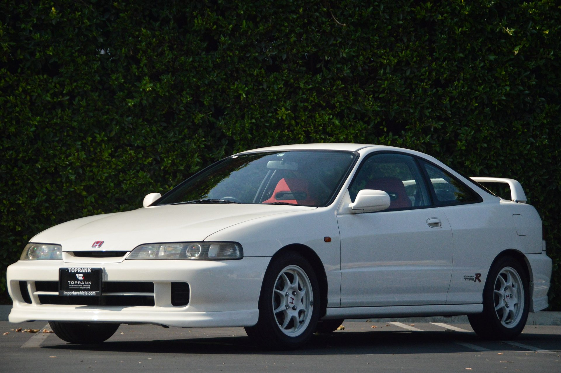 1995 Honda Integra Type-R