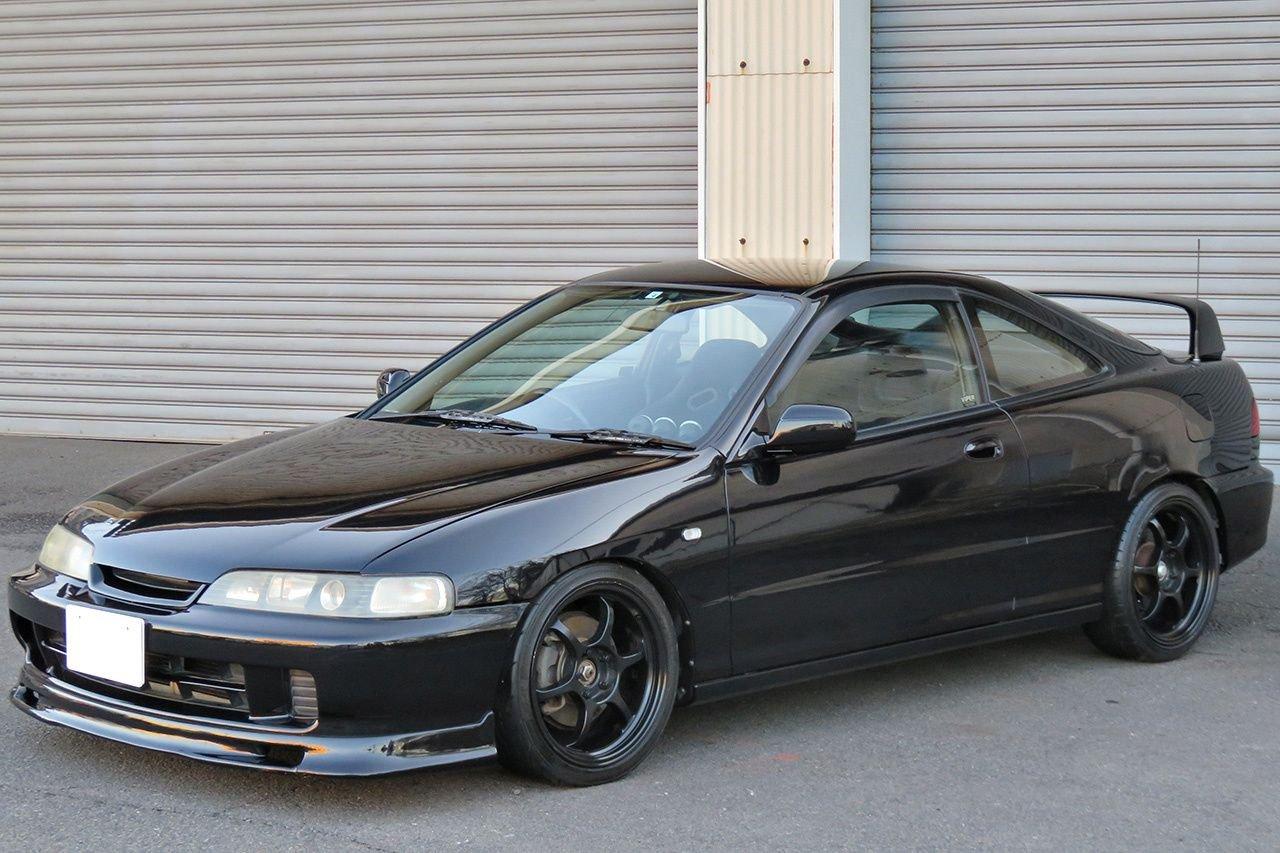 1998 Honda Integra Type-R