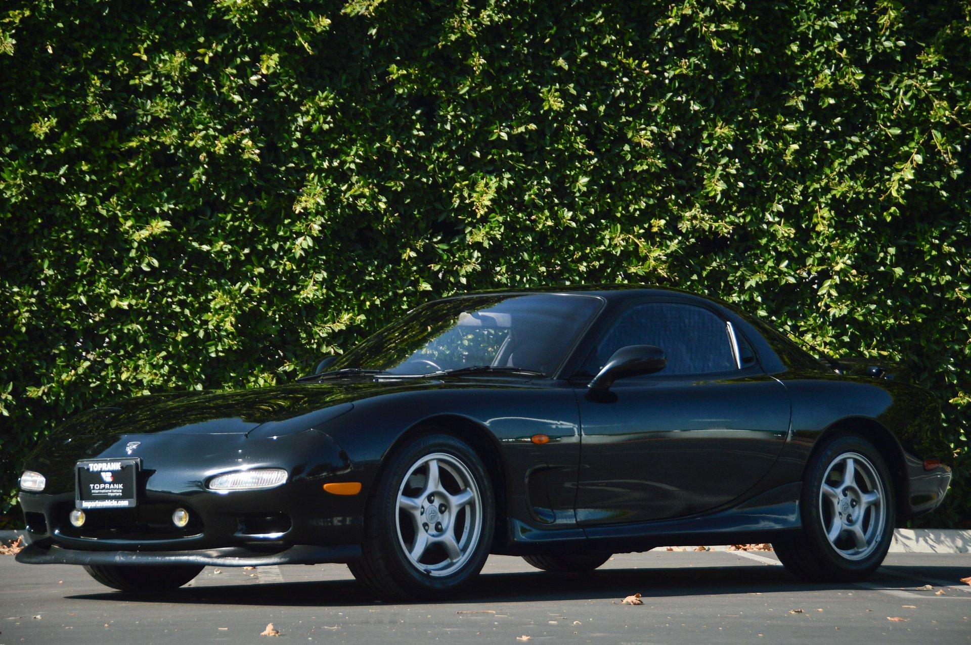 1992 Mazda RX7  FD