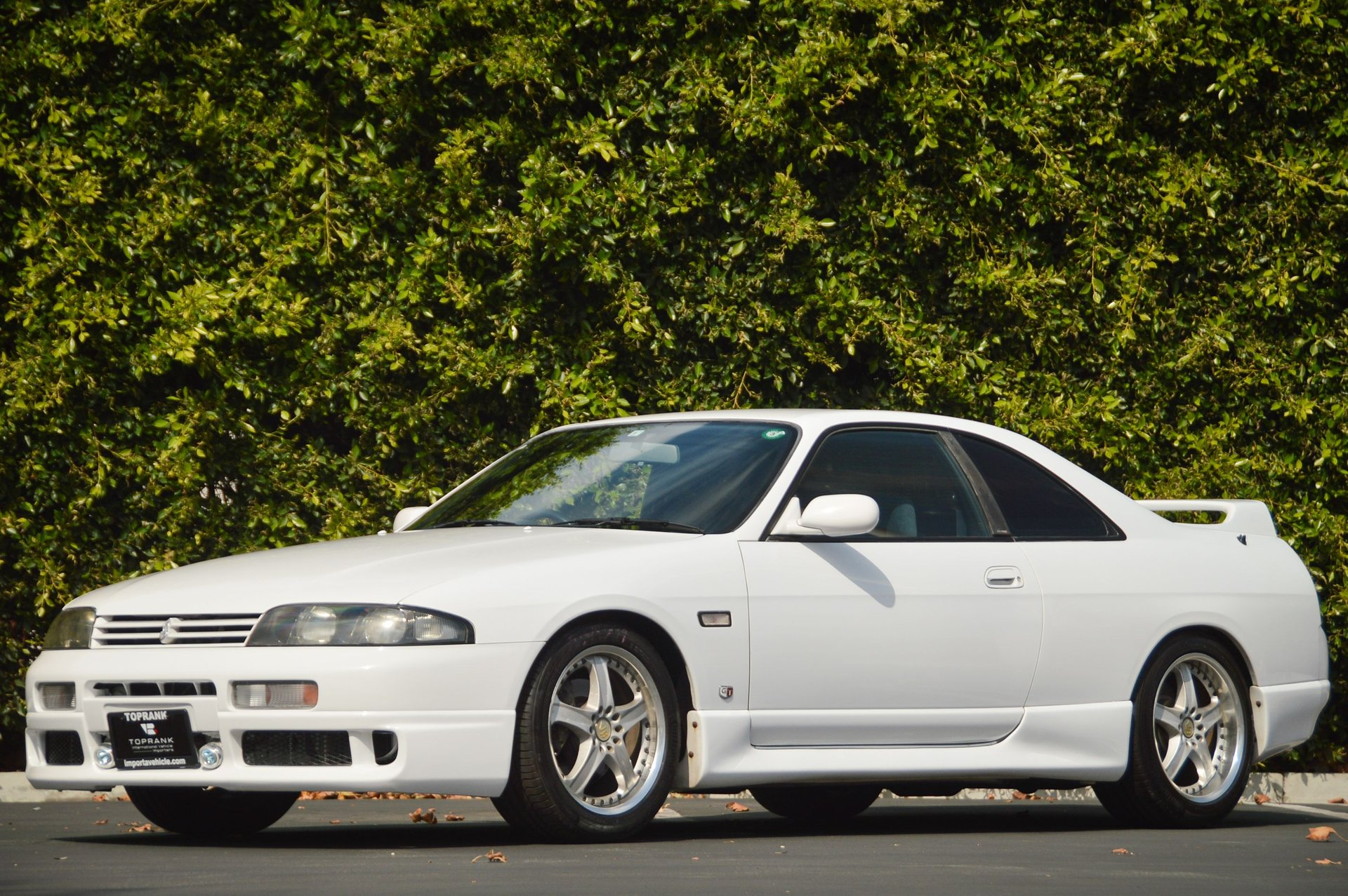 1995 Nissan Skyline R33 GTS25T