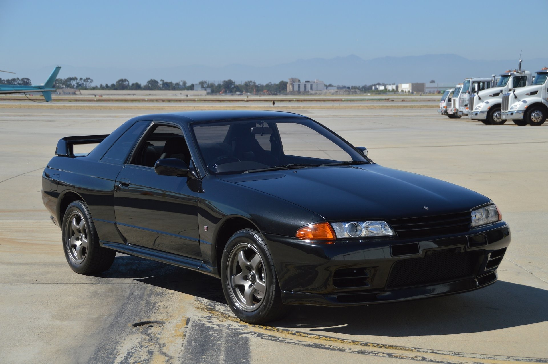 International Vehicle Importers >> 1990 Nissan Skyline | Toprank Importers