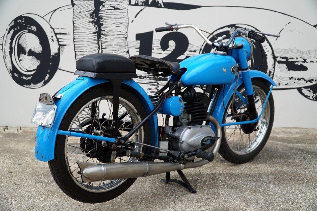 1953 zundapp comfort motorcycle amc s mad men
