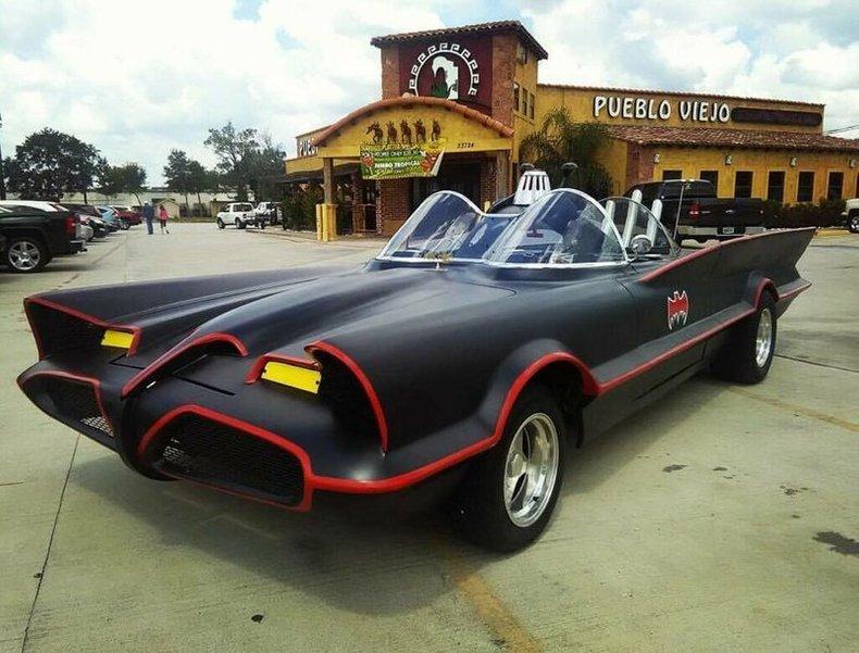 1988 Chevrolet 1966 Batrodz Gotham