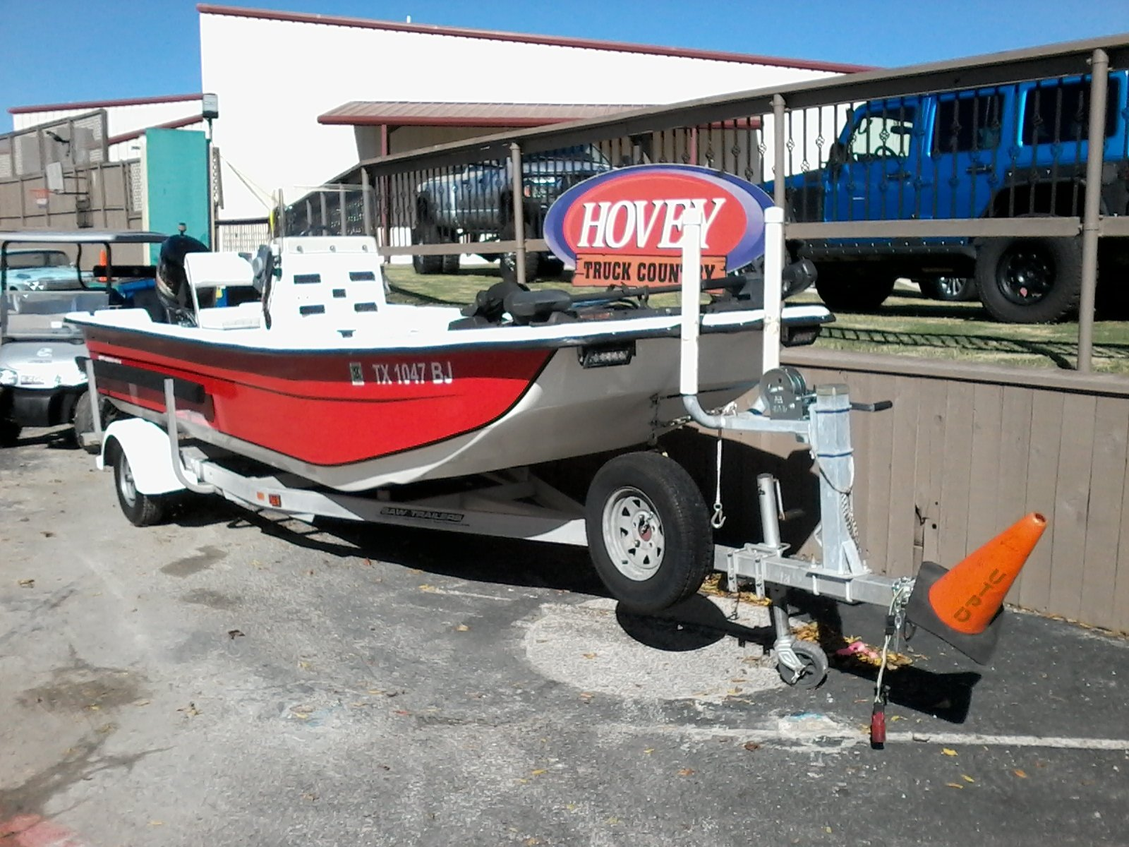 2010 carolina skiff dlx 1965 boat