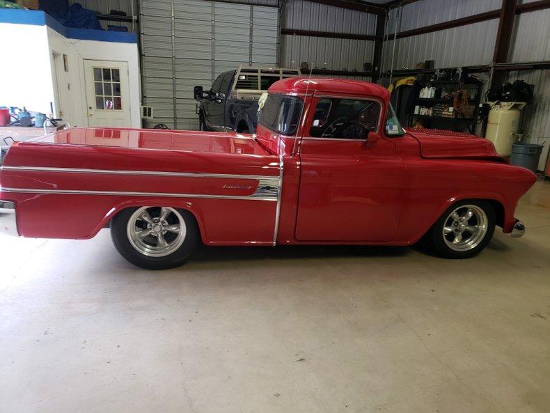 1966 Chevrolet Cameo