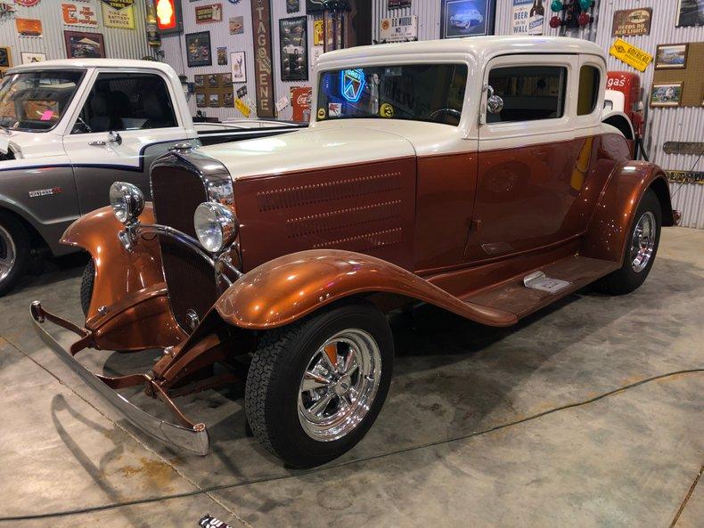 1932 Chevrolet 5-Window