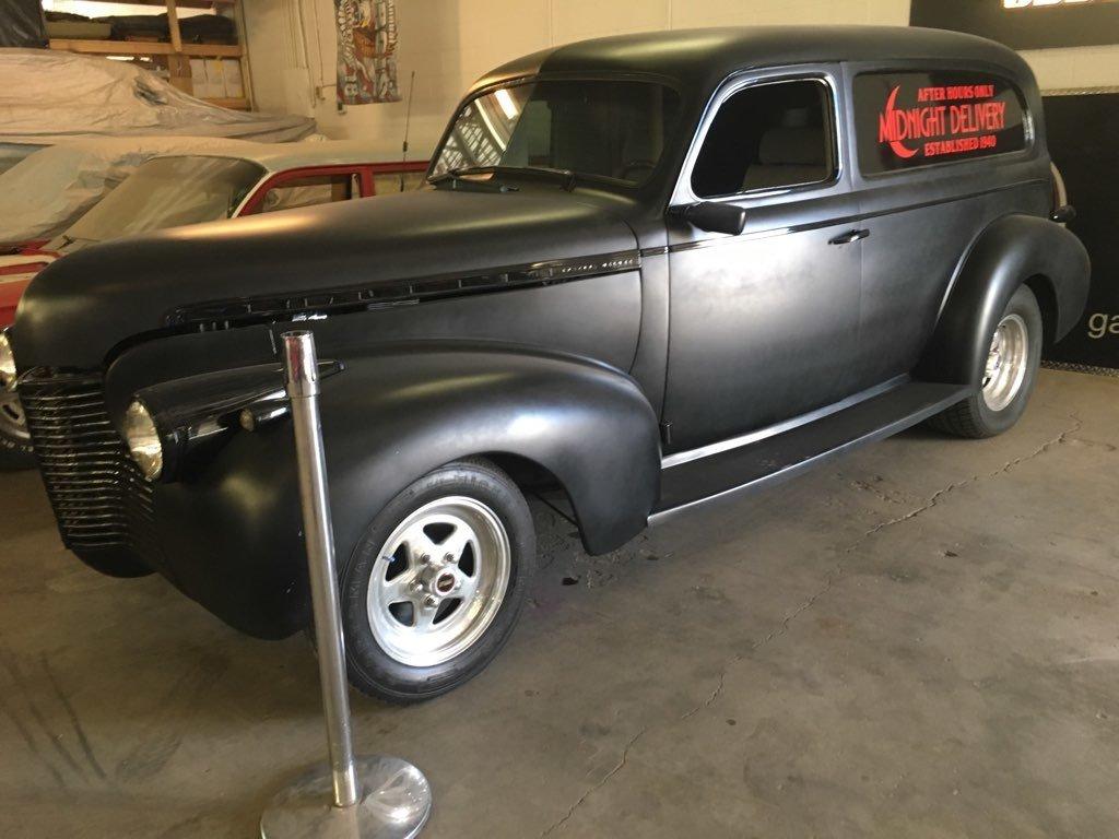 1940 chevrolet special deluxe sedan delivery