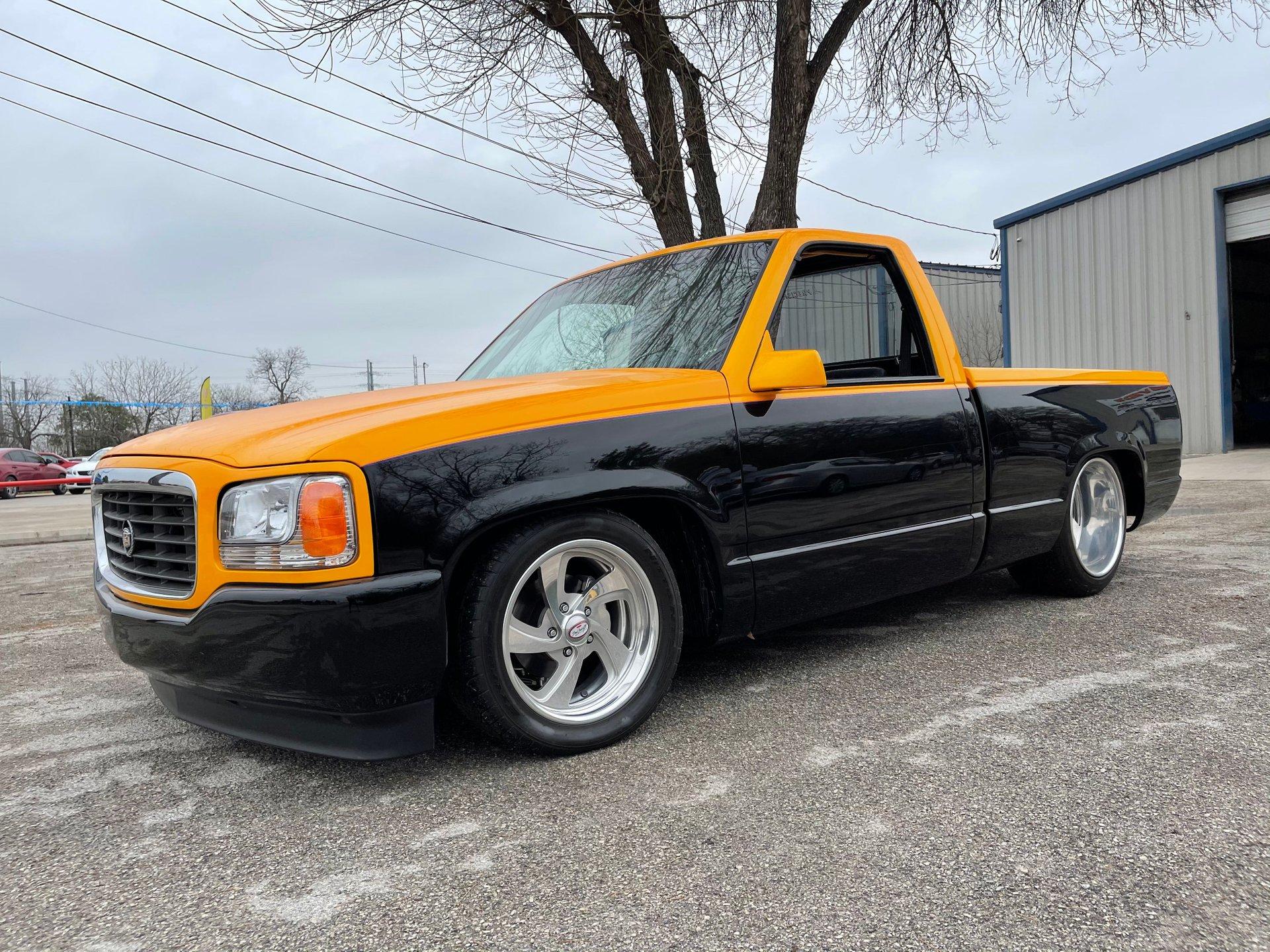1990 chevrolet s10 custom