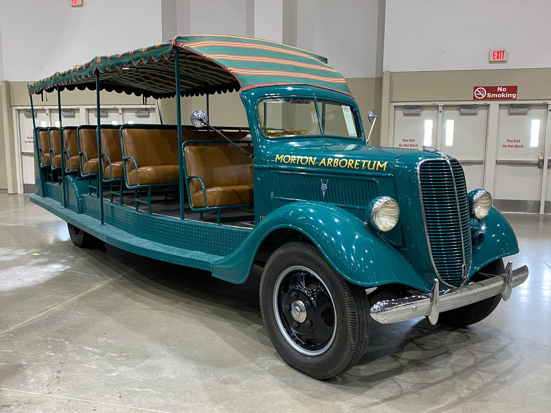 1935 ford model bb