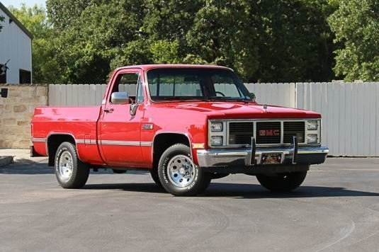 1986 gmc c1500