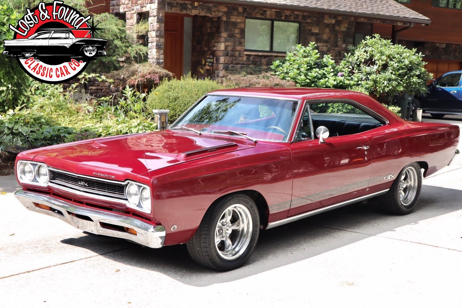 1968 plymouth gtx 440 4 speed