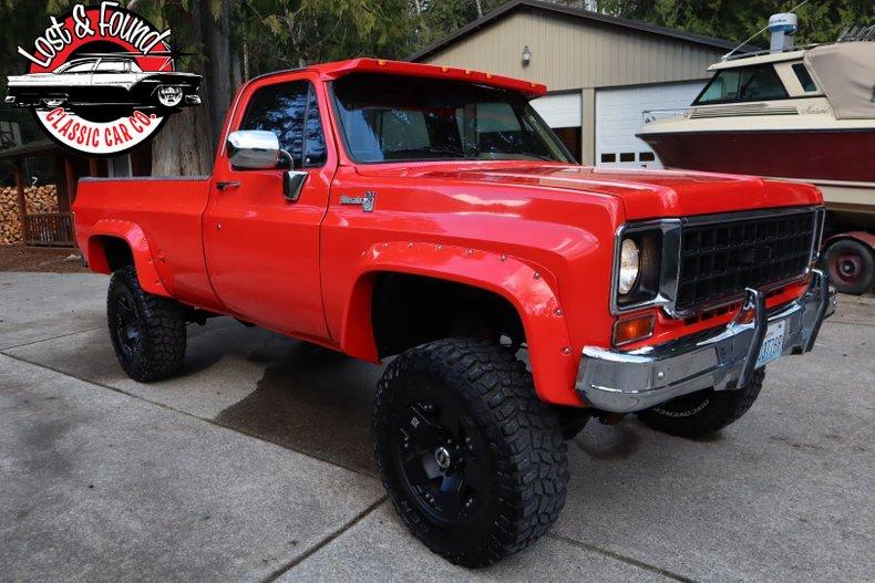 1978 Chevrolet LIVE AUCTION NOW!