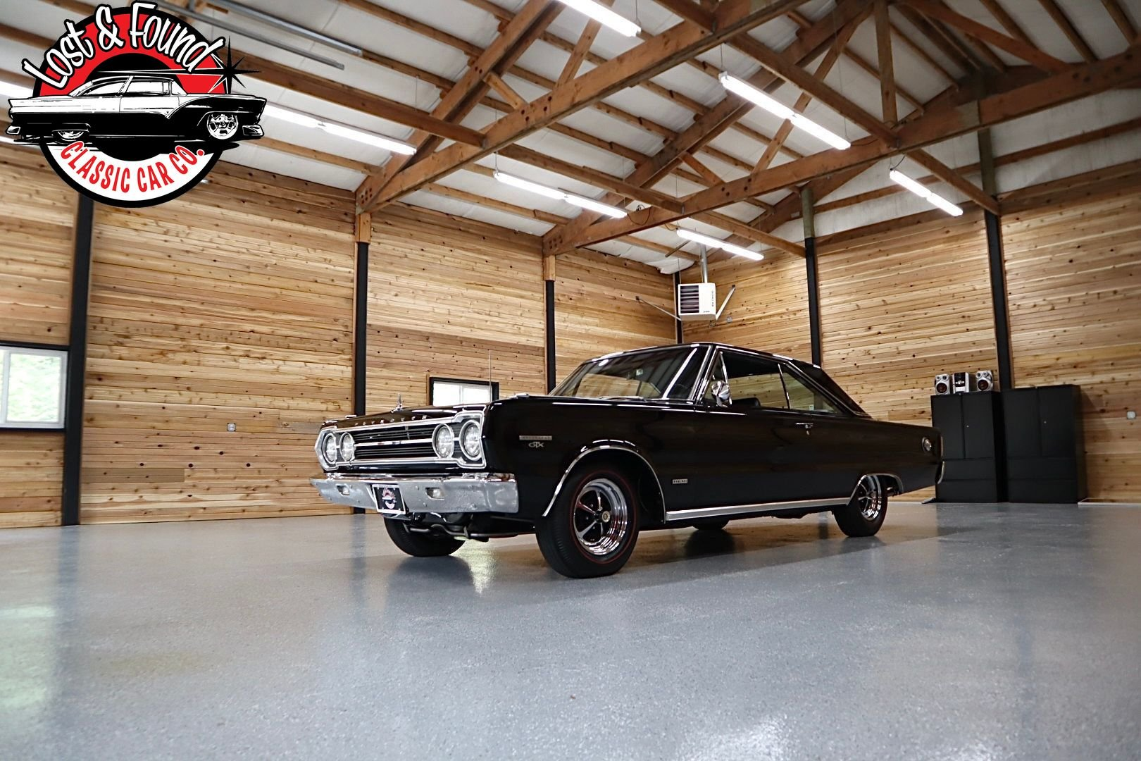 1967 plymouth going to auction