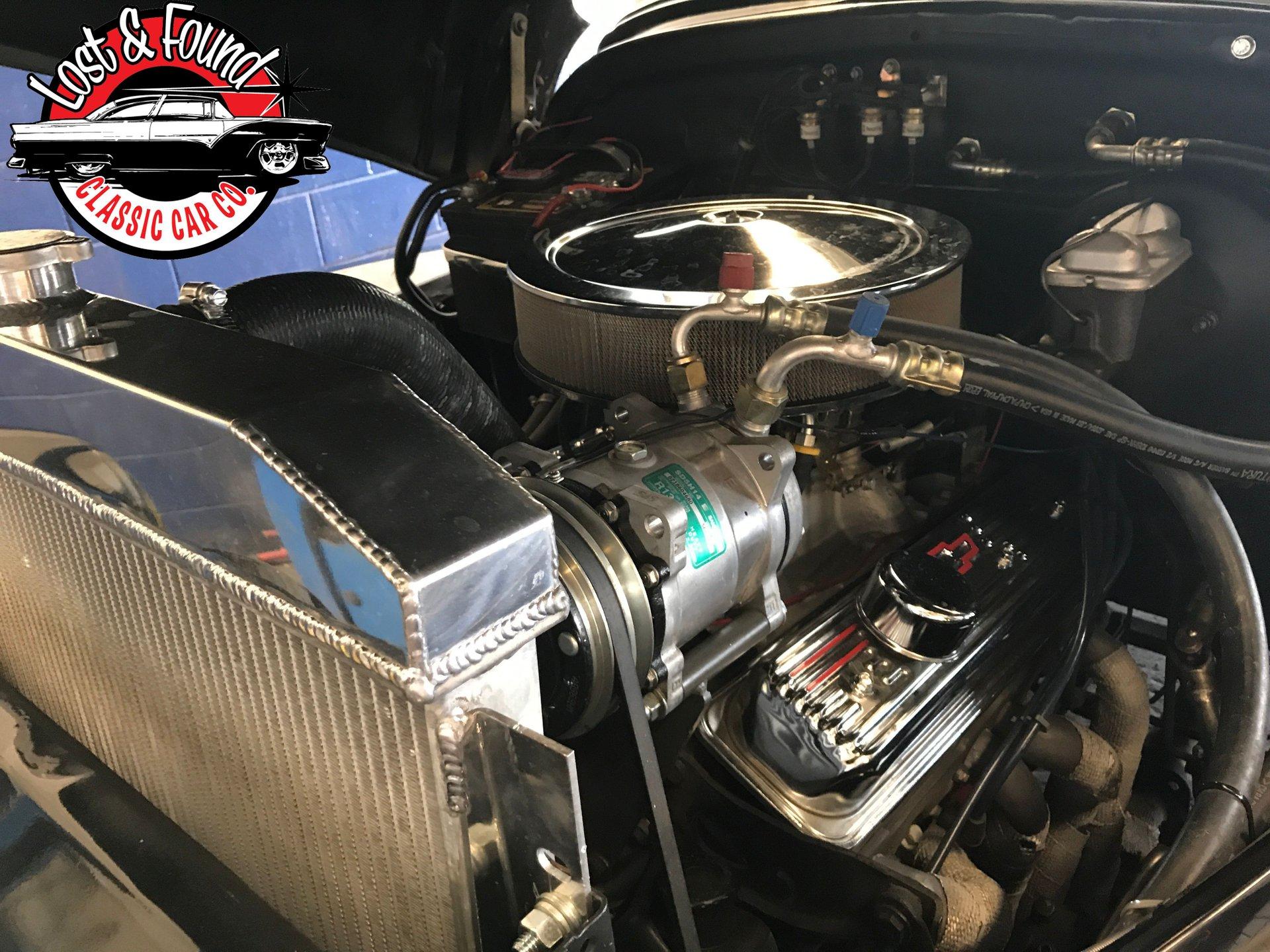 1948 Chevrolet Sedan Delivery | Lost & Found Classic Car Co