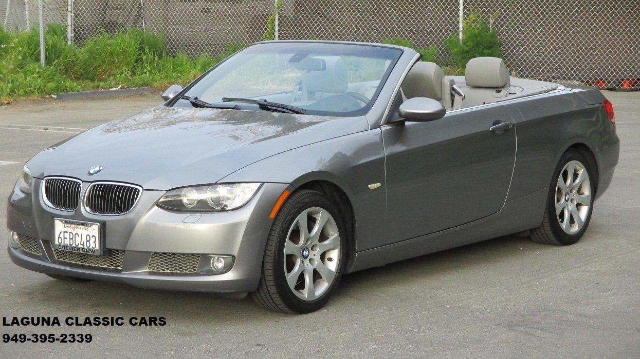 2008 bmw 335i premium