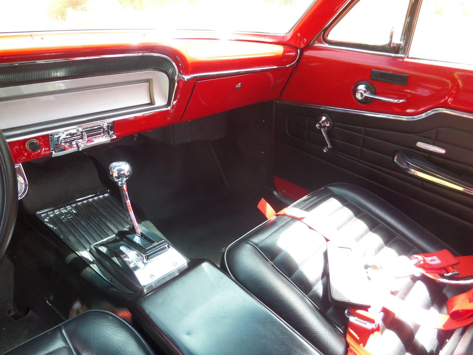1964 Ford Fairlane | Laguna Classic Cars & Automotive Art
