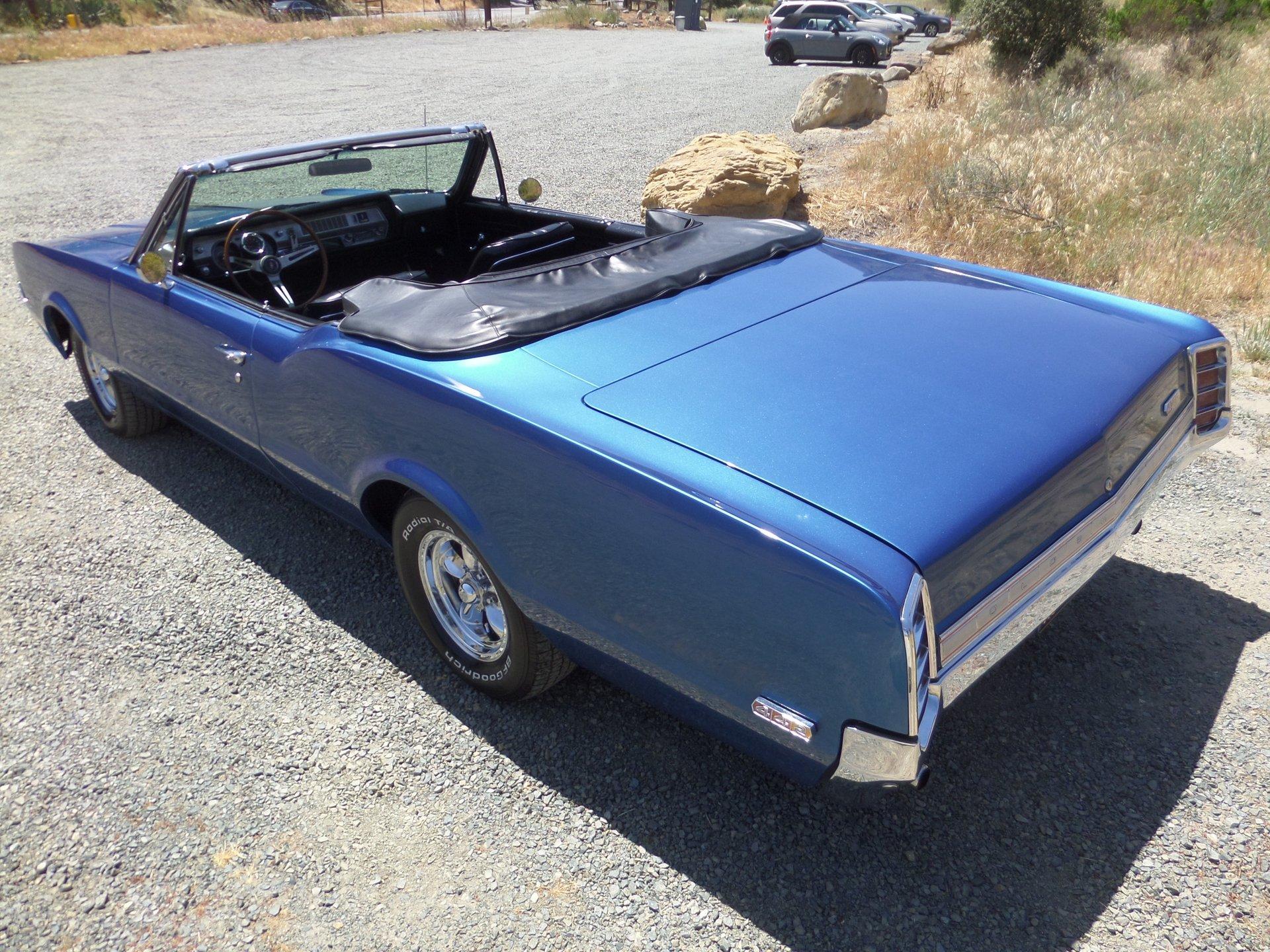 1966 Oldsmobile Cutlass 442 for sale #20923 | MCG