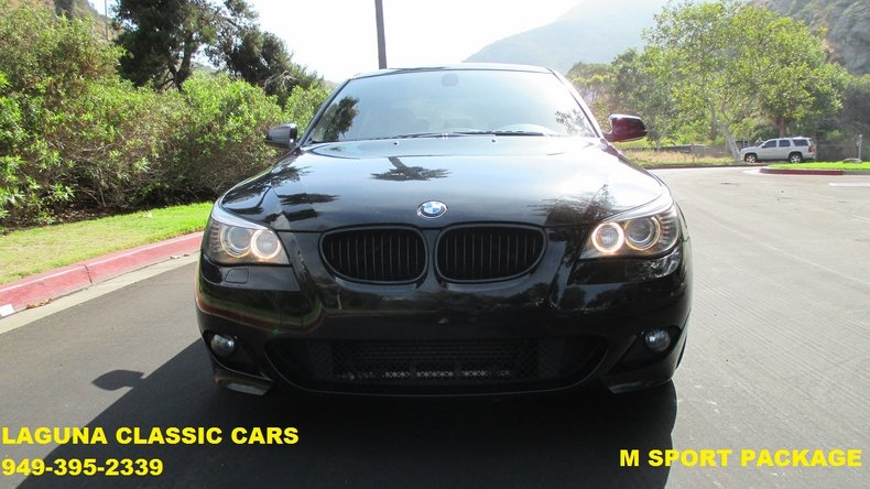 2010 BMW 535i For Sale