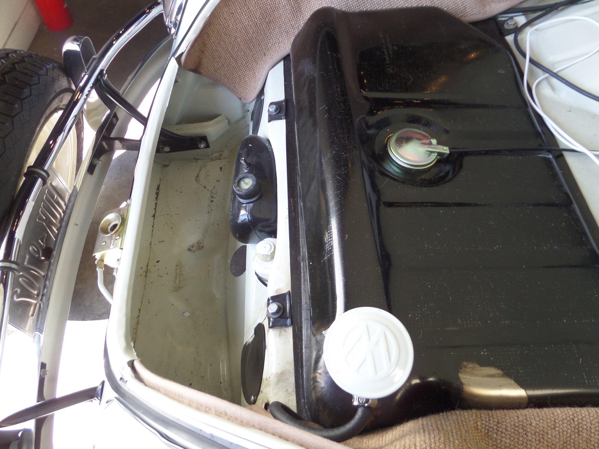 1964 Volkswagen Type 1 Beetle | Laguna Classic Cars & Automotive Art