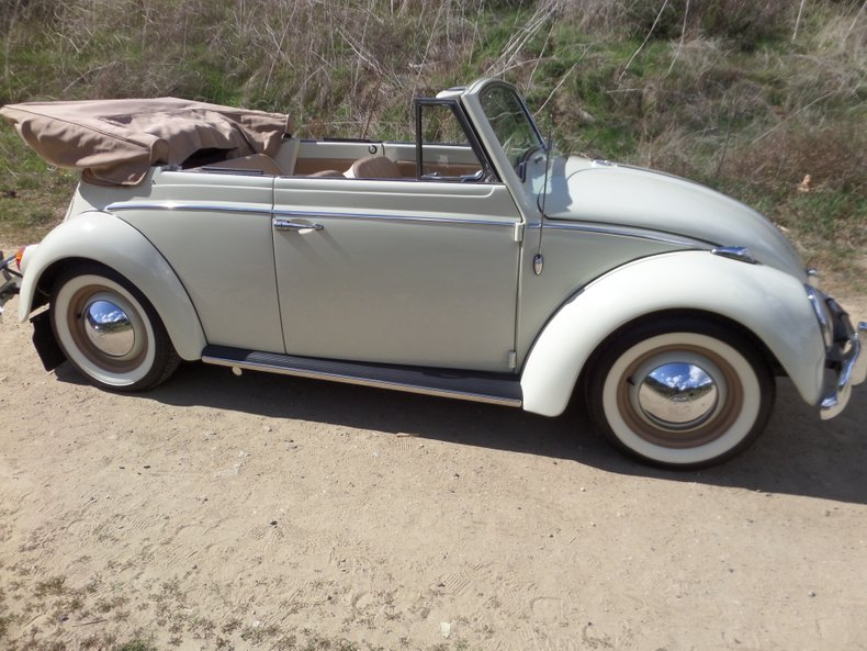 1964 Volkswagen Type 1 Beetle For Sale