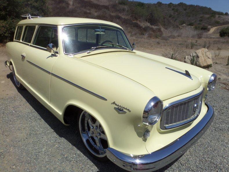 1959 Rambler American