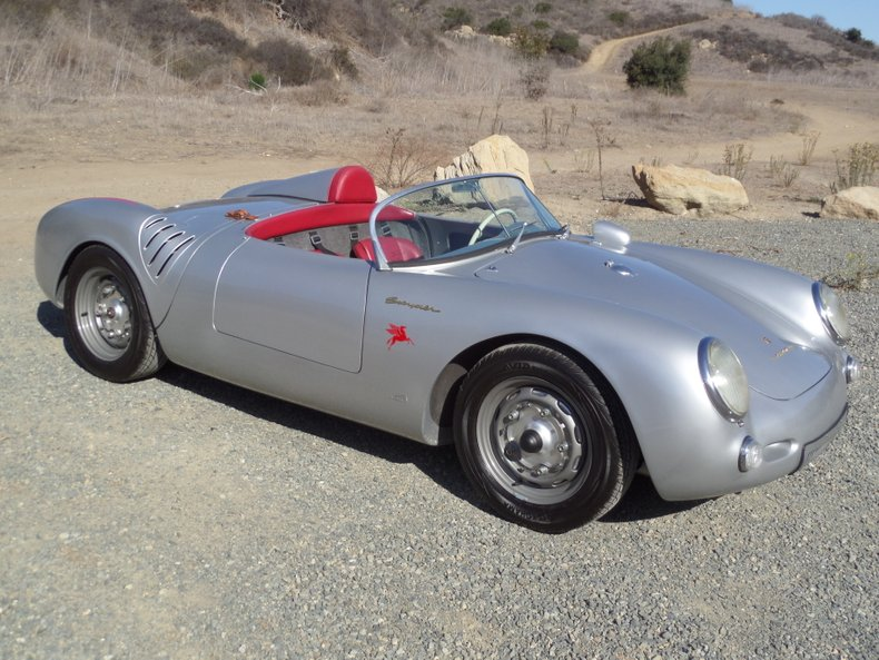 1956 Porsche Speedster replica For Sale