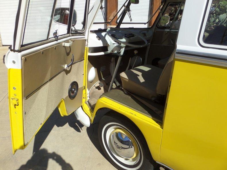 1966 Volkswagen Type 2 8