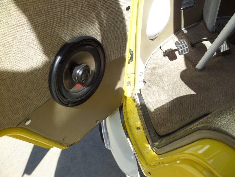1966 Volkswagen Type 2 15