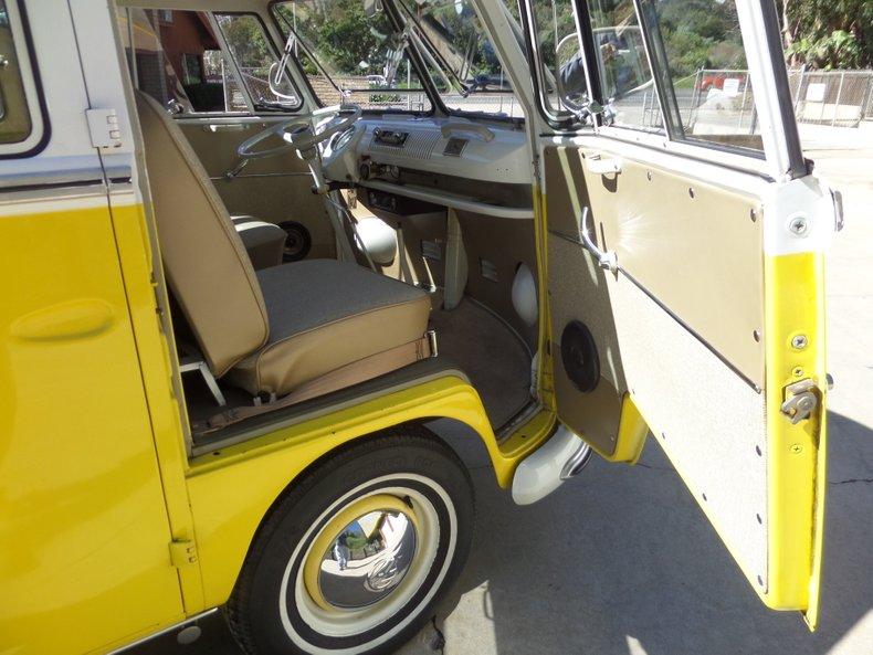 1966 Volkswagen Type 2 19