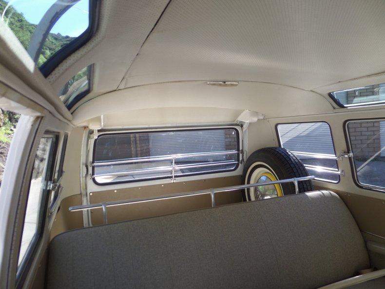 1966 Volkswagen Type 2 25