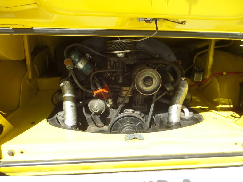 1966 Volkswagen Type 2 30