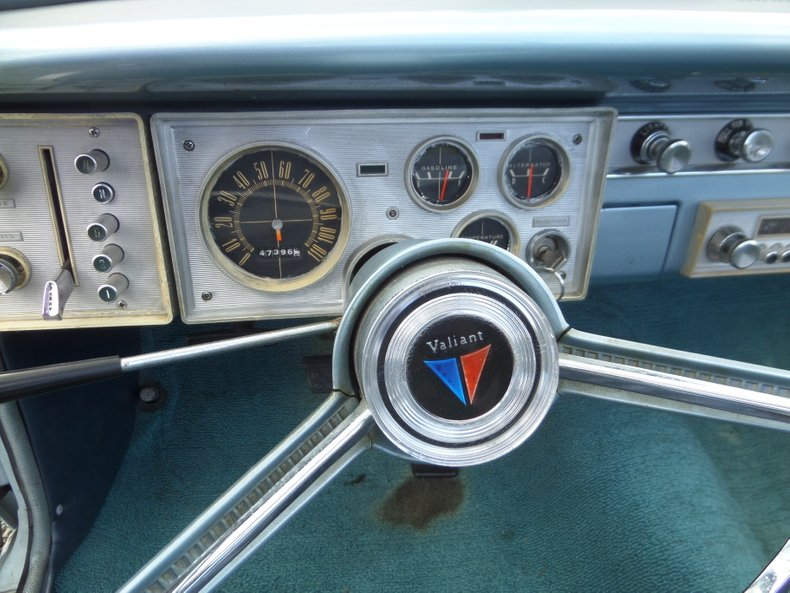 1964 Plymouth Valiant for sale #111297   Motorious