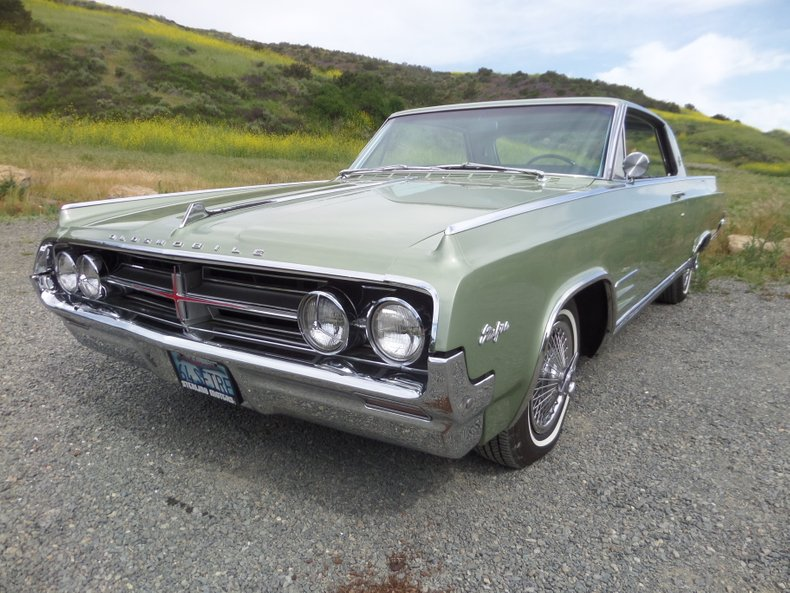 1964 Oldsmobile Starfire For Sale
