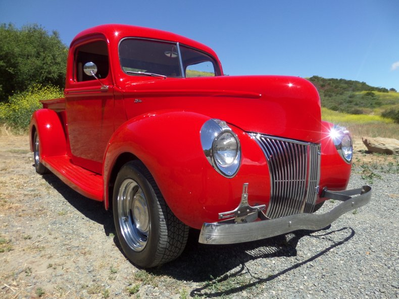 1941 Ford F1 For Sale