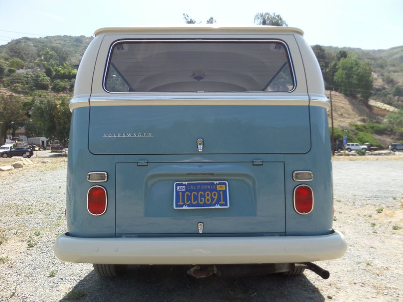 1971 Volkswagen Type 2 for sale #172032 | Motorious