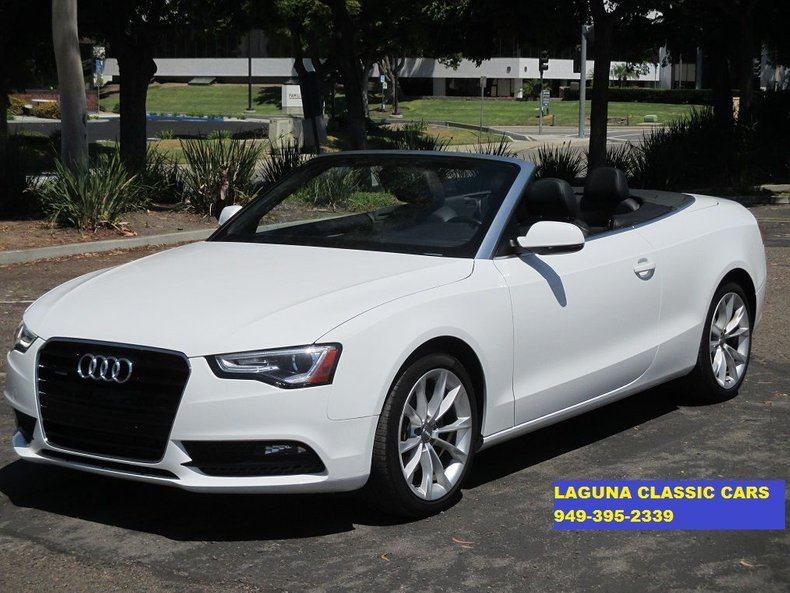 2013 Audi A5 For Sale